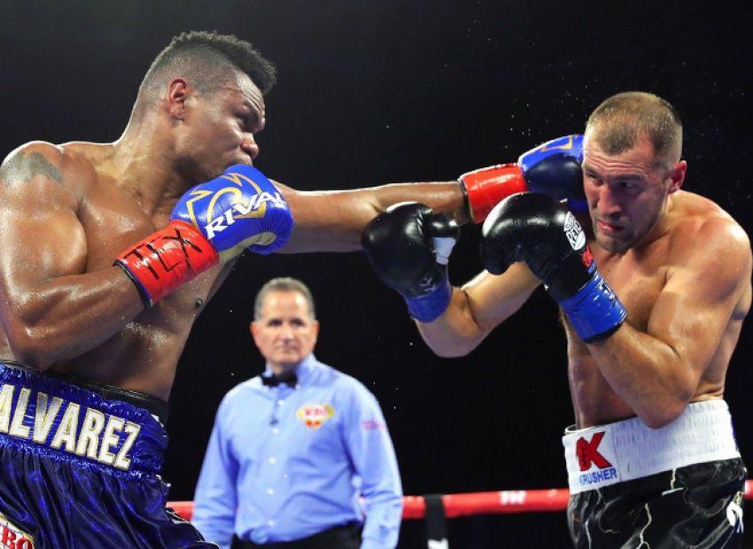 Сергей Ковалев рассказал, с каким весом вышел на реванш против Элейдера Альвареса