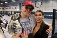 Колби Ковингтон готов принять другие бои, если Камару Усман не подерется на UFC 244
