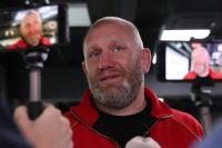 Сергей Харитонов детально объяснил свое решение помириться с Яндиевым