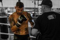 """Каб Свонсон: """"Если за боксерский матч мне заплатят, как за шесть боев ММА, я готов перейти"""""""