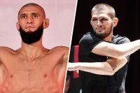 Али Абдель-Азиз рассказал, что Чимаев принес извинения Хабибу Нурмагомедову