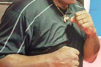 """Сумбу Каламбай: """"Быть введённым в Международный зал славы бокса стало бы большой честью для меня"""""""