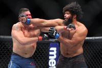 Тяжеловес Хуан Адамс уволен из UFC