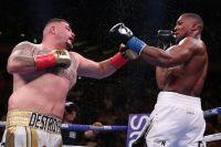 """Энди Руис: """"В реванше Джошуа будет бегать по рингу и пытаться победить судейским решением"""""""