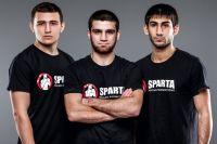 Результаты взвешивания боксерского вечера Sparta Boxing: Чухаджян - Родригес