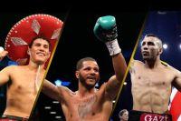 Давид Бенавидес сразится с Энтони Дирреллом за титул WBC