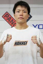 Takaaki Nara