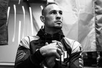 Хосе Педраса о планах стать чемпионом в третьей весовой категории