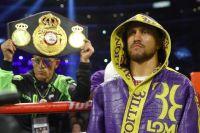 Неоднозначная реакция Эдди Хирна на решение WBC назначить бой Ломаченко - Кэмпбелл