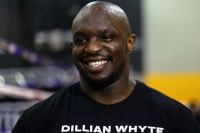 """Диллиан Уайт: """"Возможно, я самый недооцененный боксер в мире"""""""