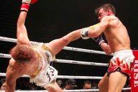 Теншин Насукава вернулся на ринг после поражения от Флойда Мейвезера