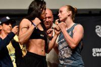 Видео боя Полиана Виана - Джей Джей Олдрич UFC 227