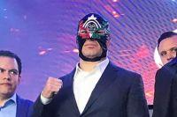 Кейн Веласкес подписал контракт с рестлинг-промоушеном Lucha Libre AAA