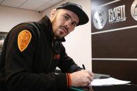 Непобежденный чемпион M-1 Global Роман Богатов подписан в UFC