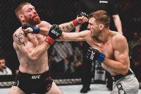 Дэн Хукер одержал победу над Полом Фелдером на UFC Fight Night 168