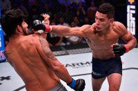 Dana White's Contender Series 3, 2 неделя: Майлс Джонс и Мигель Баеза подписаны в UFC