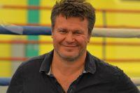 Олег Тактаров заменил Охота крепкое на молоко