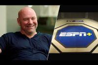 ESPN+ станет эксклюзивным PPV-провайдером UFC в США