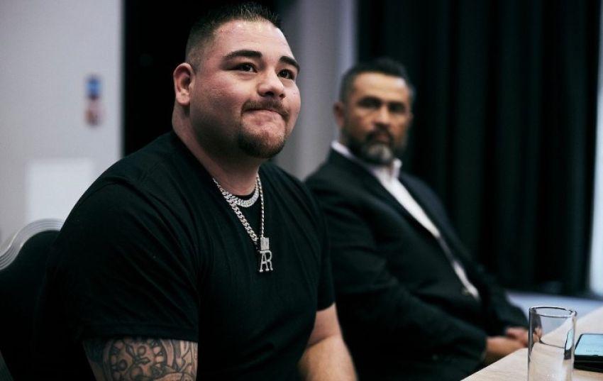 Мэнни Роблес признался, что не мог контролировать Руиса накануне реванша с Джошуа