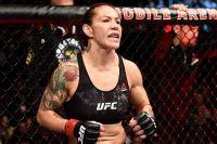 Крис Сайборг прокомментировала уход из UFC