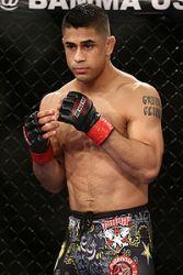 Kristopher Gonzalez