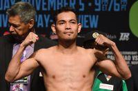 На кону боя Нонито Донэйра и Эммануэля Родригеса будет стоять пояс WBC - настоящий