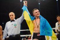Денис Беринчик вернется на ринг 5 октября в бою против опытного мексиканца