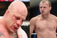 Александр Шлеменко прокомментировал решение Монсона завершить карьеру