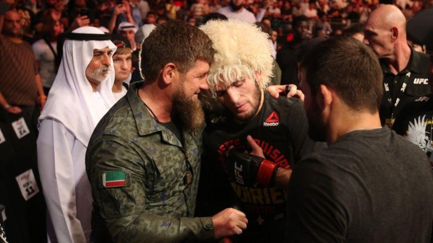 """Рамзан Кадыров подвел итоги UFC 242: """"Убедился, что ACA является сильнейшей лигой в мире"""""""