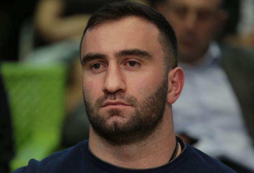 Мурат Гассиев назвал причины поражения от Александра Усика