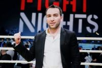 Камил Гаджиев ответил на резкие высказывания Тактарова в адрес Минакова
