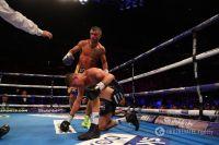 """Дэвид Хэй: """"В бою с Кэмпбеллом Ломаченко устроил мастер-класс по боксу"""""""