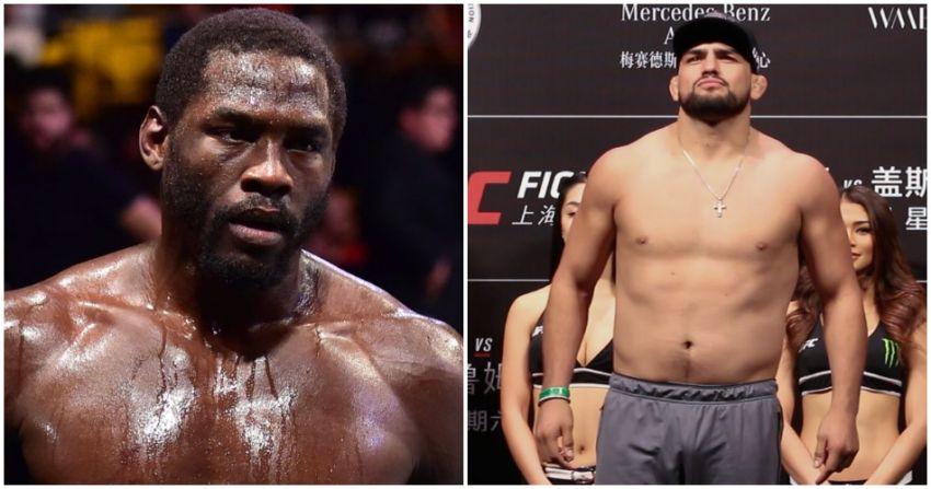 UFC news: Kelvin Gastelum told how the preparation for the fight with Jared Cannonier went.