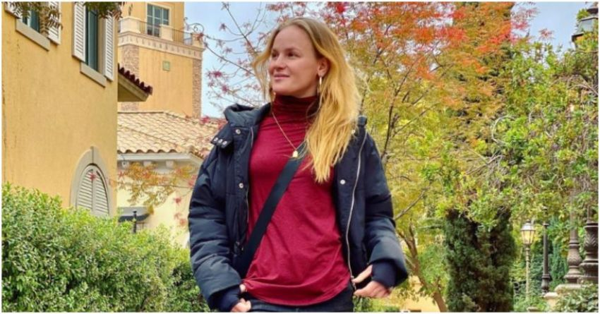 Валентина Шевченко отреагировала на высказывание Хабиба Нурмагомедова относительно ринг-герлз