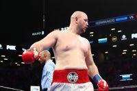 """Адам Ковнацки: """"Мы с Энди Руисом показываем, что мышцы не побеждают в боксерских поединках"""""""