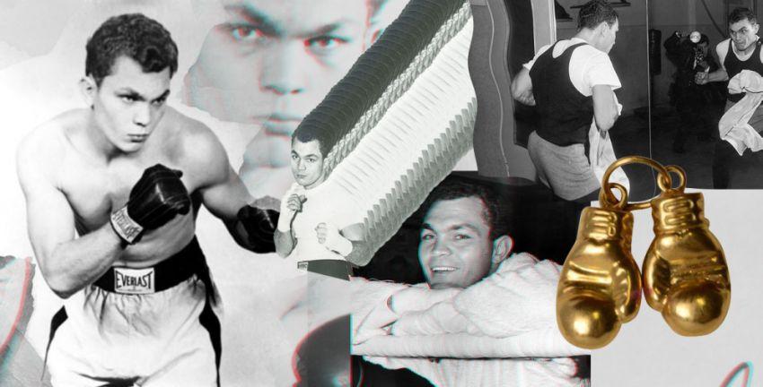 Этот день в истории: Карлос Ортис защитил титул абсолютного чемпиона в полулёгком весе