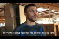 Ломаченко : о тренировочном лагере, Головкине и Ригондо