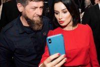 """Тина Канделаки: """"Я знаю, зачем Рамзану Кадырову нужен Александр Емельяненко"""""""