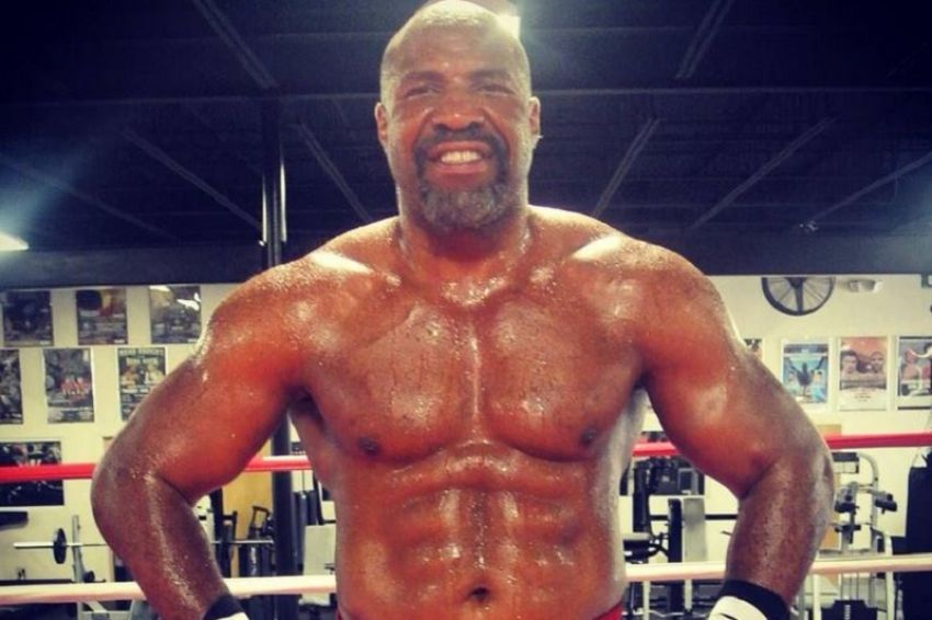 Канабидиол набирает популярность среди профессиональных боксеров