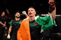 Джозеф Даффи может стать первым соперником Дамира Исмагулова в UFC