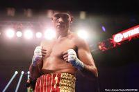 Давид Бенавидес считает, что Сауль Альварес освободит титул WBC без боя с ним
