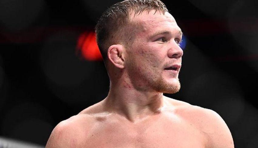 Петр Ян прокомментировал организацию боя с Юрайей Фэйбером на UFC 245