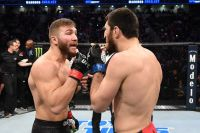 Магомед Анкалаев и Ион Куцелаба проведут реванш на UFC 252