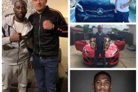 InstaBoxing 1 июня 2019: Усик прилетел в США, боксеры вечера Джошуа-Руис готовы к боям