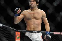 Магомед Мустафаев не сможет выступить на UFC 242 из-за гриппа
