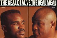 The Real Deal против The Real Meal