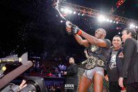 Турнир UFC 232 в Лос-Анджелесе собрал около 700 000 покупок PPV