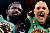 Диллиан Уайт подал в суд на WBC из-за даты обязательной защиты