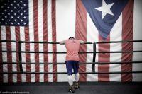 Мэнни Пакьяо продолжает подготовку к бою с Китом Турманом
