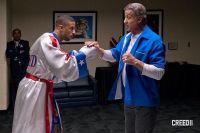 Назим Ричардсон не верит в реальность боя между Роем Джонсом и Майклом Б. Джорданом